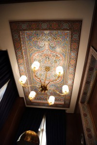 wooden-painted-ceiling-1