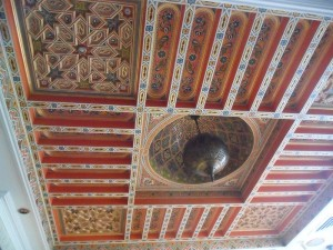 wooden-painted-ceiling-17