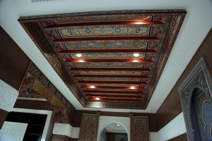 wooden-painted-ceiling-2