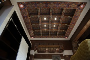 wooden-painted-ceiling-4